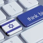 Retaining for israel think big